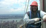 Empire State Building, NY - Improving Energy Efficiency